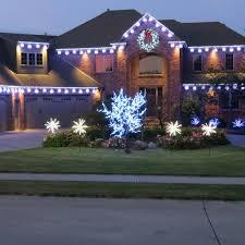 professional christmas lights outdoor christmas lights micro string led lighting supplier