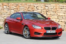 bmw m6 coupe 2013 bmw m6 coupe w autoblog