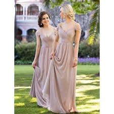 grey bridesmaid dresses ruffles bridesmaid dresses grey a line princess bridesmaid