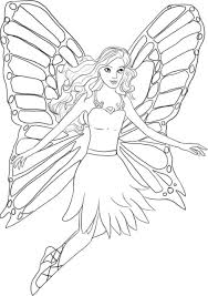 inspirational fairy coloring pages 65 seasonal colouring pages
