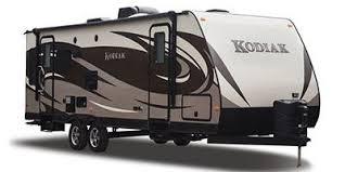 kodiak ultra light travel trailers for sale find complete specifications for dutchmen kodiak travel trailer rvs here