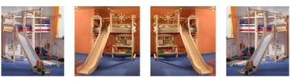 Woodland Bunk Bed Island Bedroom By Woodland Home Design Garden