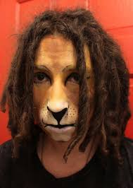 lion face paint by eggmonkey wizard of oz pinterest lion