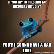 Your Gonna Have A Bad Time Meme Generator - third year veterinary school humor album on imgur
