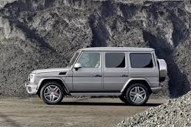 future mercedes g class mercedes to give g class biggest makeover yet for 2016