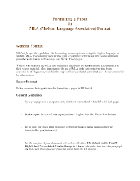 paper writing format 100 original papers essay cover pages mla format page 6 splixioo mla essay writing format research paper example mla format english essay resume essay full