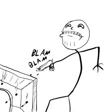 At Computer Meme - image 115687 computer reaction faces know your meme