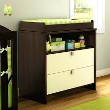 Changing Tables For Babies Changing Table Dresser Baby Furniture Tables Espresso Top U2013 Euro