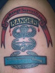 33 best army ranger tattoos images on pinterest military skulls