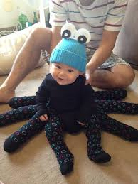 Monster Baby Halloween Costume 25 Homemade Baby Costumes Ideas Homemade