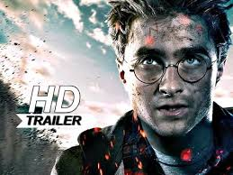 harry potter and the cursed child 2018 movie trailer hd fan