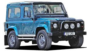 land rover lr4 off road accessories icon buyer the top three must have land rovers by car magazine