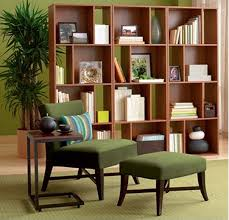 Bookcases As Room Dividers Modern Room Divider Chicago Furniture Store With Bookcase Room