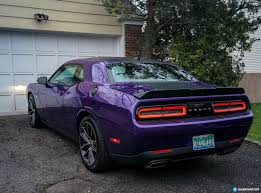 Dodge Challenger Reliability - in the garajediariomotor pure muscle american 2016 dodge