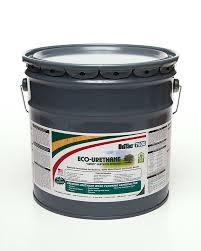 dritac 7500 eco urethane non toxic solvent free odorless