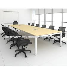 modern office conference table modern office meeting table desk malaysia price selangor klang valley
