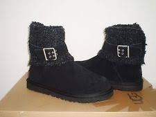 womens ugg boots cambridge ugg australia cambridge s 9 suede sweater knit boot grey