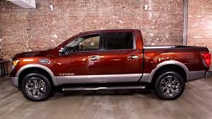 nissan titan australia for sale nissan shows all new 2017 titan pickup at 2016 new york
