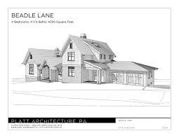 beadle lane platt architecture pa platt architecture pa