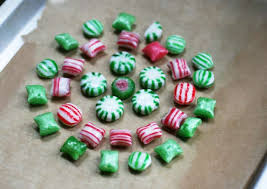 candy ornaments melted christmas candy ornaments cheap recipe