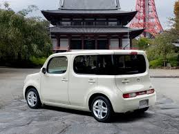 nissan cube 2015 3dtuning of nissan cube van 2010 3dtuning com unique on line car