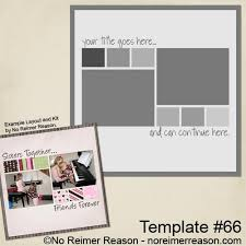 templates for scrapbooking free project digital photo book templates 4 project