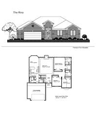 Car Plan View Golden Homes Inc Macomb Mi