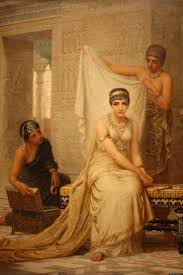 what really happened on thanksgiving the tragic life of queen esther huffpost