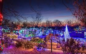 Largo Botanical Garden Dazzling Botanical Gardens Lights Largo Fl Denver St