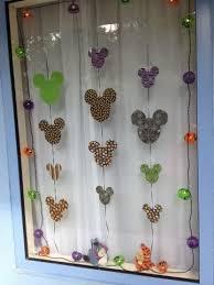best 25 disney window decoration ideas on garland