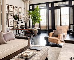 livingroom soho savor home home tour meg s soho loft living rooms