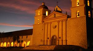 about old mission santa barbara