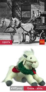 67 best wells fargo fun images on pinterest ponies plush and