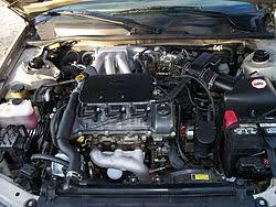 2001 toyota avalon engine toyota mz engine