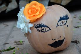 pumpkin decoration images mr kate diy no carve fall thanksgiving pumpkin decorating