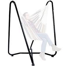 supporto per amaca sostegno per sedia sospesa 155cm supporto per appendere dondolo