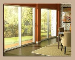 Patio Slider Door Double Patio Sliding Doors U2013 Outdoor Decorations