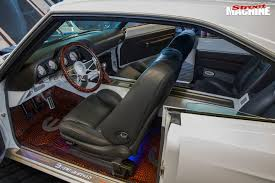dodge viper 2017 interior v10 dodge viper powered plymouth gtx unveiled in nz street machine