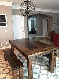 oak kitchen furniture light oak kitchen table and chairs beautiful for sale rustic farm