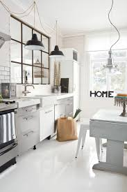 kitchen room design industrial kitchen pendant lighting feat
