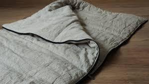 organic hemp sleeping bag organic hemp fiber filling