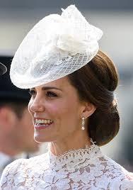 hair net kate middleton hair secrets the royal wears a hairnet