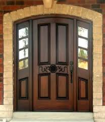 Exterior Wooden Door The Best Exterior Wood Finishes Wood Finishing Guide