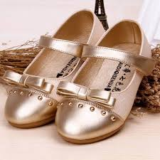 wedding shoes for girl 2016 kids shoes with rivets ankle baby