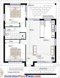 cheap small house design australian dream home design 2 bed