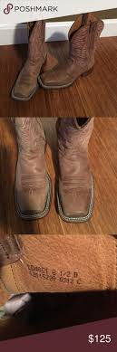 womens used cowboy boots size 9 best 25 cowboy boots ideas on boot