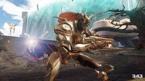 Halo Capture The Flag Halo 5 Guardians Review The New Master Shacknews