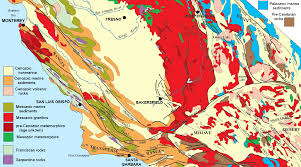 Map Southern California Map U0026 Satellite Images Of The San Joaquin Valley