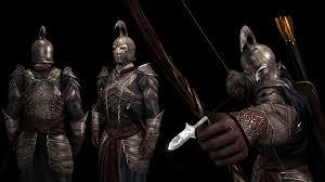 Skyrim Light Armor Mods The Elder Scrolls V Skyrim Mods Pc Editorial Gamewatcher