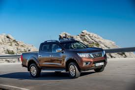 mitsubishi pickup 2016 nissan and mitsubishi partnership could lead to jointly developed